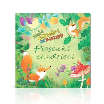 Piosenki Ekodzieci Album Mp3